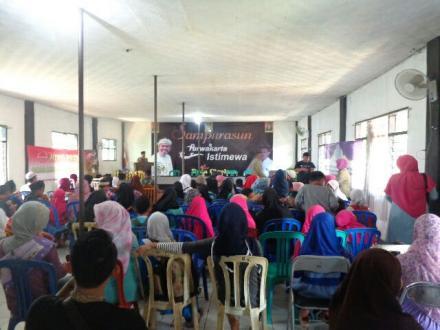 Album : Lomba MDTA oleh STIE Syari'ah Darul Ulum Purwakart